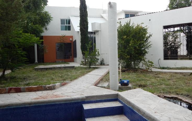 Foto de casa en venta en  , tierra dura, colón, querétaro, 1607518 No. 16