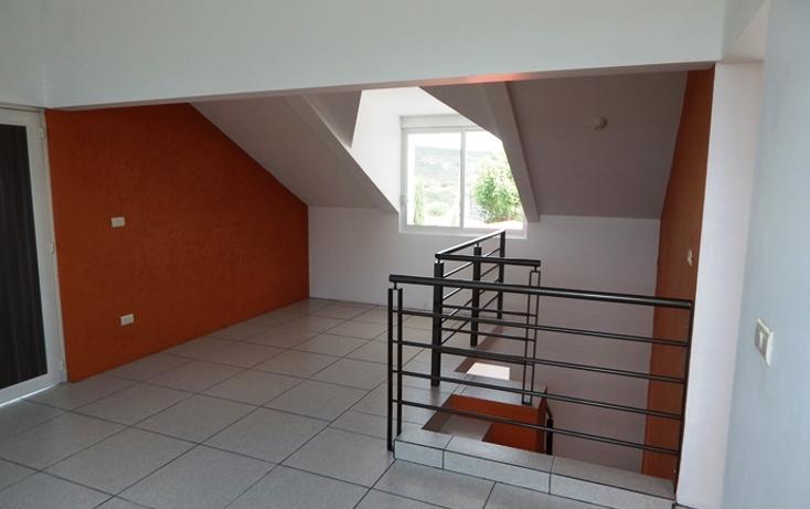 Foto de casa en venta en  , tierra dura, colón, querétaro, 1607518 No. 22