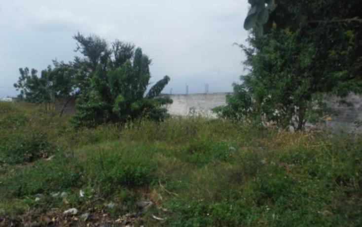 Foto de terreno habitacional en venta en tierra larga 23, tierra larga, cuautla, morelos, 1331471 No. 01