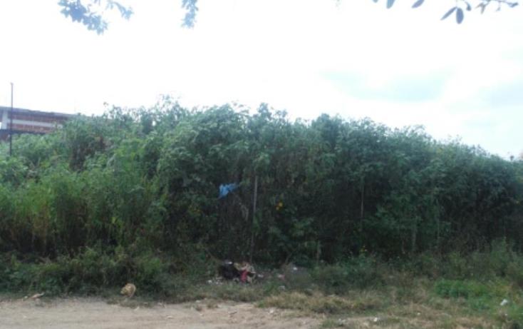 Foto de terreno habitacional en venta en tierra larga 23, tierra larga, cuautla, morelos, 1331471 No. 04