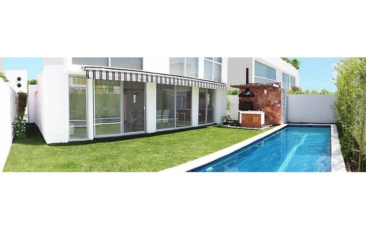 Foto de casa en venta en  , tierra larga, cuautla, morelos, 1065687 No. 02