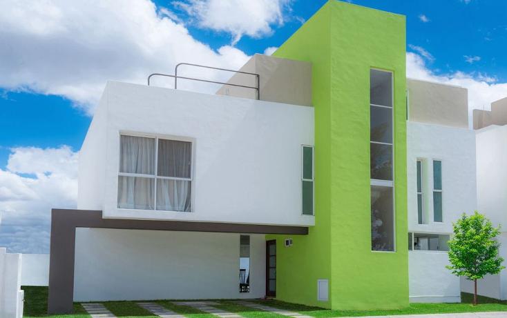 Foto de casa en venta en  , tierra larga, cuautla, morelos, 1065687 No. 04