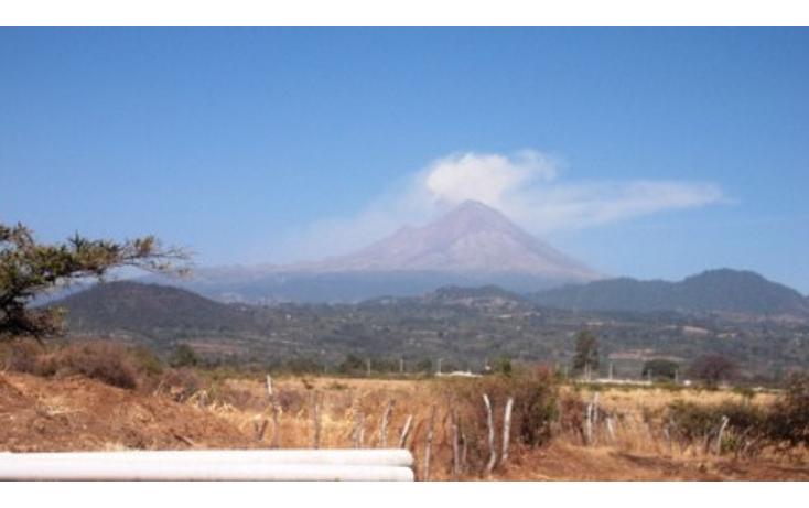 Foto de terreno comercial en venta en  , tierra larga, cuautla, morelos, 1128397 No. 01
