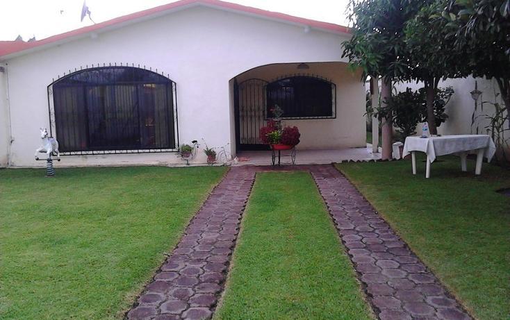 Foto de casa en venta en  , tierra larga, cuautla, morelos, 1392059 No. 02