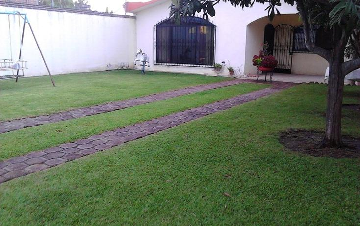 Foto de casa en venta en  , tierra larga, cuautla, morelos, 1392059 No. 04