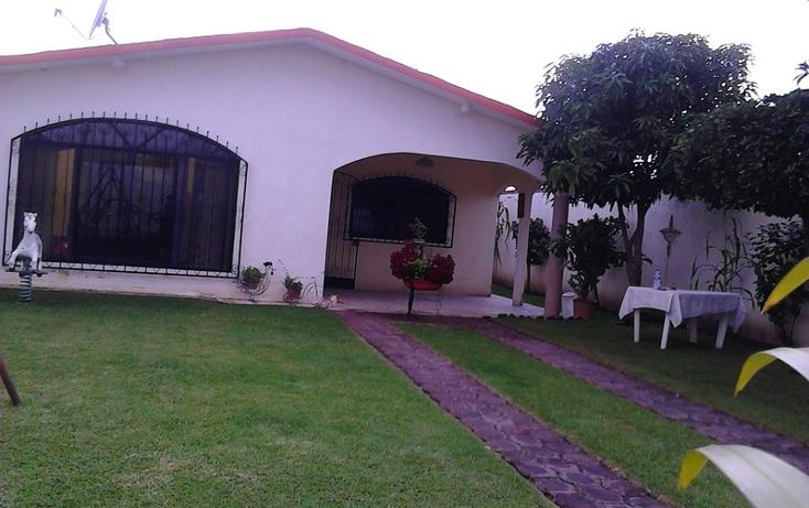 Foto de casa en venta en  , tierra larga, cuautla, morelos, 1392059 No. 05