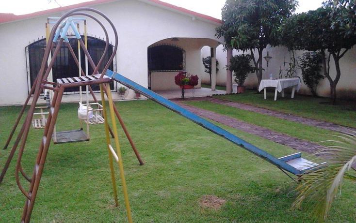 Foto de casa en venta en  , tierra larga, cuautla, morelos, 1392059 No. 06