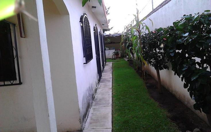Foto de casa en venta en  , tierra larga, cuautla, morelos, 1392059 No. 07