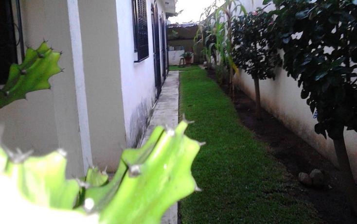 Foto de casa en venta en  , tierra larga, cuautla, morelos, 1392059 No. 08