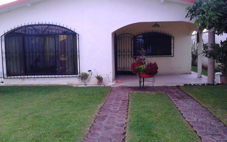 Foto de casa en venta en  , tierra larga, cuautla, morelos, 1392059 No. 09