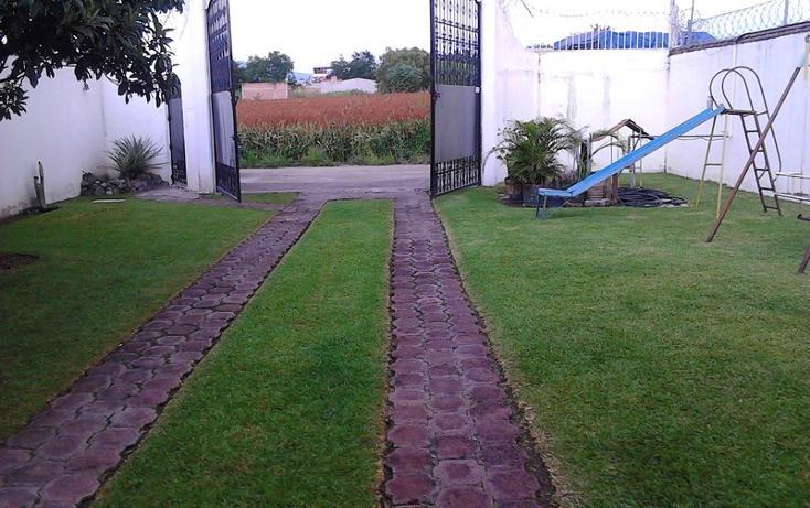 Foto de casa en venta en  , tierra larga, cuautla, morelos, 1392059 No. 12