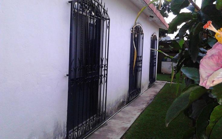Foto de casa en venta en  , tierra larga, cuautla, morelos, 1392059 No. 13