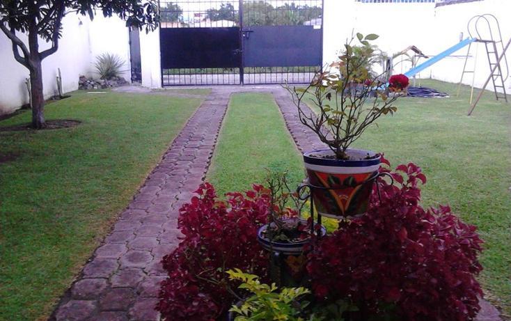 Foto de casa en venta en  , tierra larga, cuautla, morelos, 1392059 No. 14