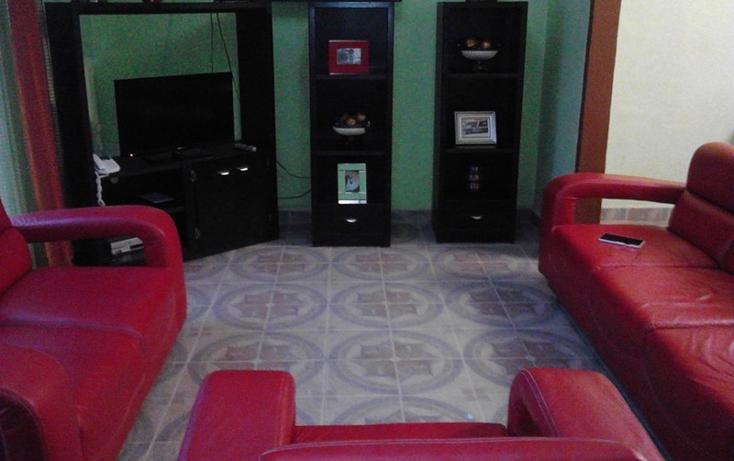 Foto de casa en venta en  , tierra larga, cuautla, morelos, 1392059 No. 15