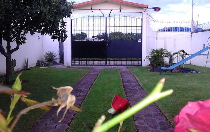 Foto de casa en venta en  , tierra larga, cuautla, morelos, 1392059 No. 17