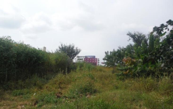 Foto de terreno habitacional en venta en  , tierra larga, cuautla, morelos, 1574374 No. 01