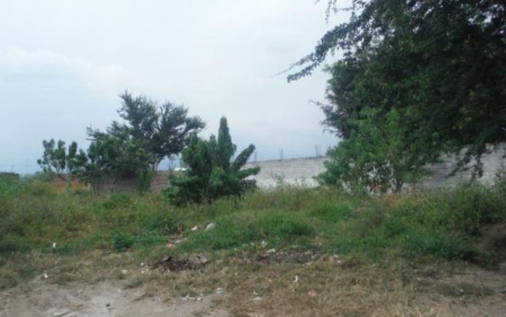 Foto de terreno habitacional en venta en  , tierra larga, cuautla, morelos, 1574374 No. 04