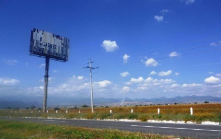 Foto de terreno habitacional en venta en  , tierra larga, cuautla, morelos, 1574402 No. 02