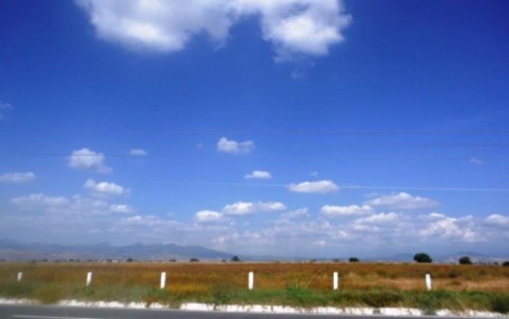 Foto de terreno habitacional en venta en  , tierra larga, cuautla, morelos, 1574402 No. 03