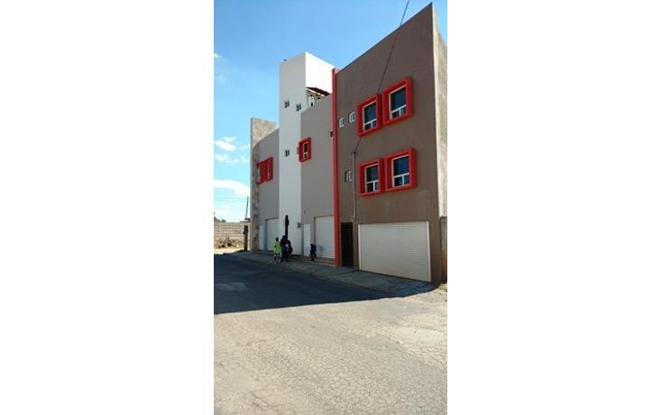 Foto de edificio en renta en  , tierra larga, cuautla, morelos, 1597032 No. 01