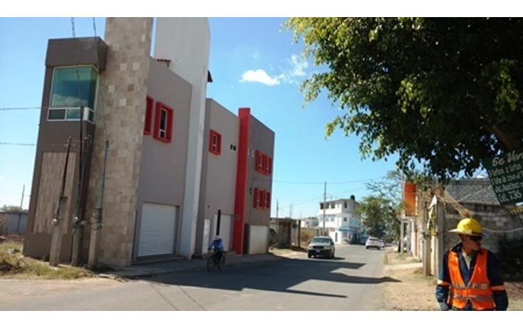 Foto de edificio en renta en  , tierra larga, cuautla, morelos, 1597032 No. 02