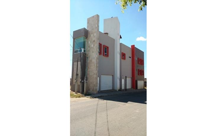 Foto de edificio en renta en  , tierra larga, cuautla, morelos, 1597032 No. 04