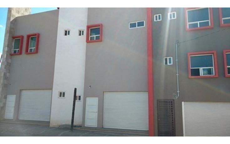 Foto de edificio en renta en  , tierra larga, cuautla, morelos, 1597032 No. 05