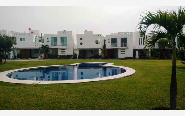 Foto de casa en venta en  , tierra larga, cuautla, morelos, 1606978 No. 03