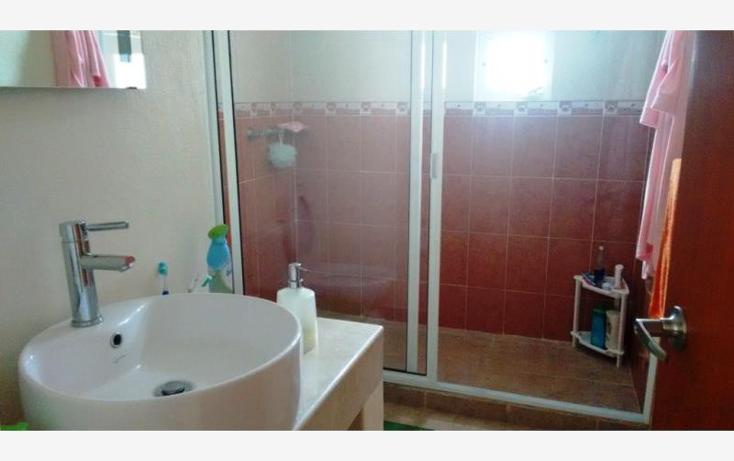 Foto de casa en venta en  , tierra larga, cuautla, morelos, 1606978 No. 05