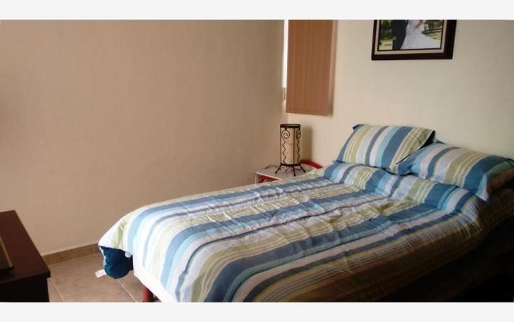Foto de casa en venta en  , tierra larga, cuautla, morelos, 1606978 No. 09