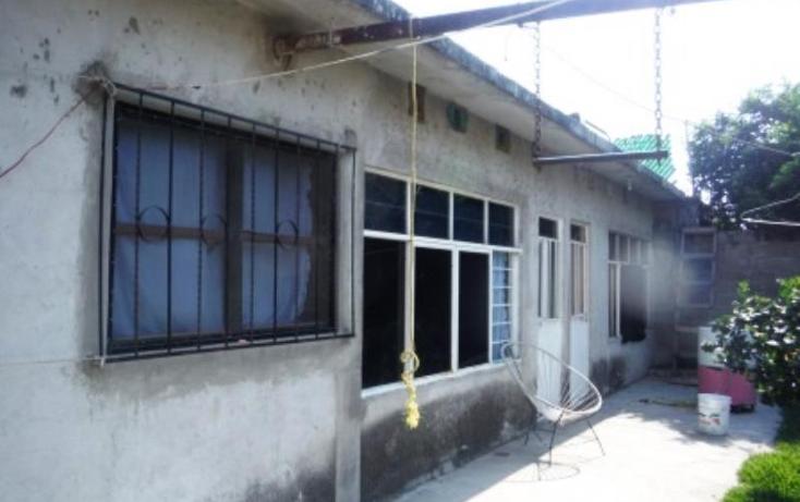 Foto de casa en venta en  , tierra larga, cuautla, morelos, 1666970 No. 01