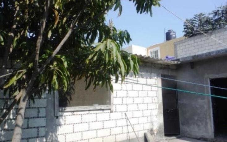 Foto de casa en venta en  , tierra larga, cuautla, morelos, 1666970 No. 02