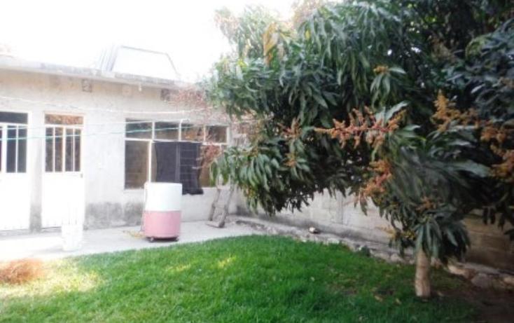 Foto de casa en venta en  , tierra larga, cuautla, morelos, 1666970 No. 03