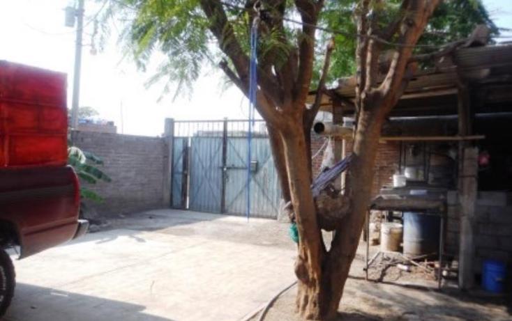 Foto de casa en venta en  , tierra larga, cuautla, morelos, 1666970 No. 04