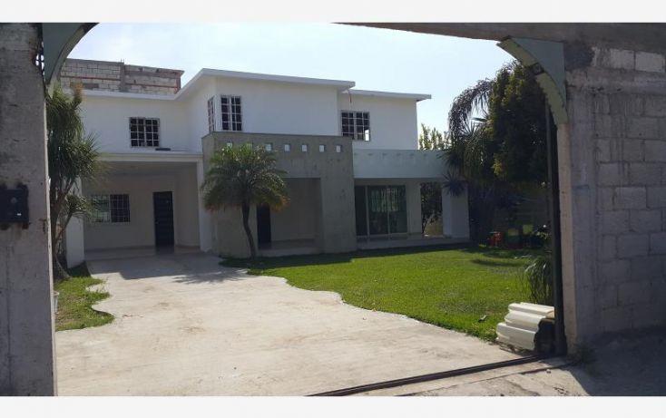Foto de casa en venta en, tierra larga, cuautla, morelos, 1711780 no 02