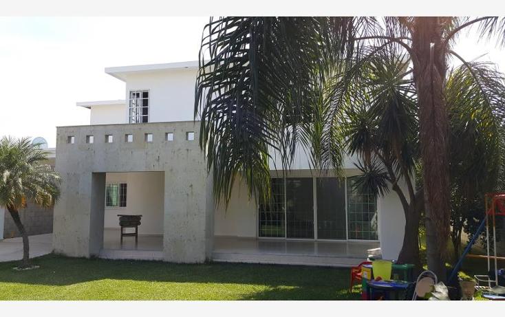 Foto de casa en venta en  , tierra larga, cuautla, morelos, 1711780 No. 03