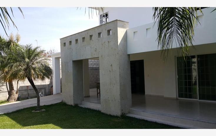 Foto de casa en venta en  , tierra larga, cuautla, morelos, 1711780 No. 04