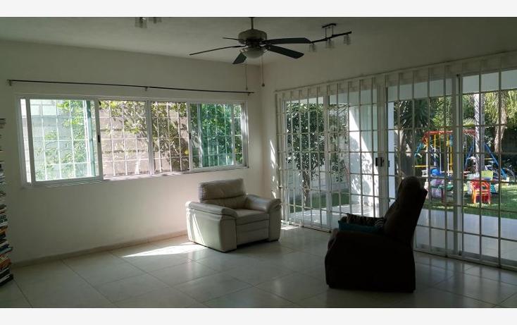Foto de casa en venta en  , tierra larga, cuautla, morelos, 1711780 No. 07
