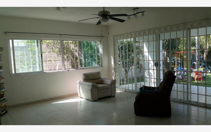 Foto de casa en venta en  , tierra larga, cuautla, morelos, 1711780 No. 08