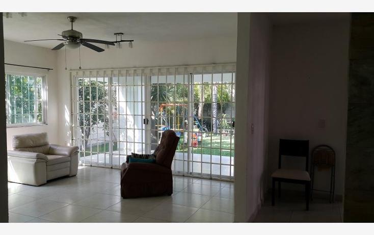 Foto de casa en venta en  , tierra larga, cuautla, morelos, 1711780 No. 13