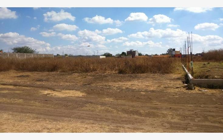 Foto de terreno habitacional en venta en  , tierra larga, cuautla, morelos, 1766916 No. 01