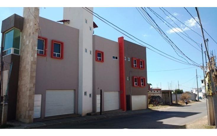 Foto de edificio en renta en  , tierra larga, cuautla, morelos, 2042783 No. 01