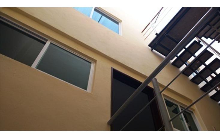 Foto de edificio en renta en  , tierra larga, cuautla, morelos, 2042783 No. 27