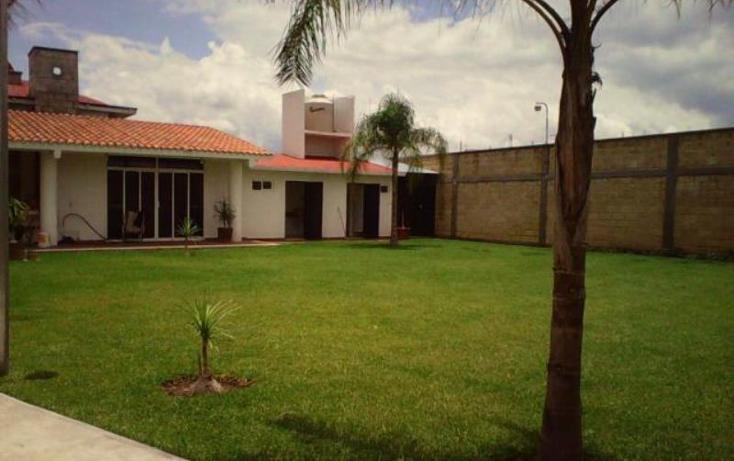 Foto de terreno habitacional en venta en  , tierra larga, cuautla, morelos, 796079 No. 01