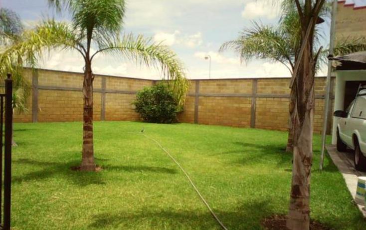 Foto de terreno habitacional en venta en  , tierra larga, cuautla, morelos, 796079 No. 03