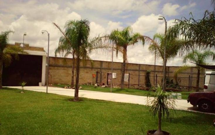 Foto de terreno habitacional en venta en  , tierra larga, cuautla, morelos, 796079 No. 06