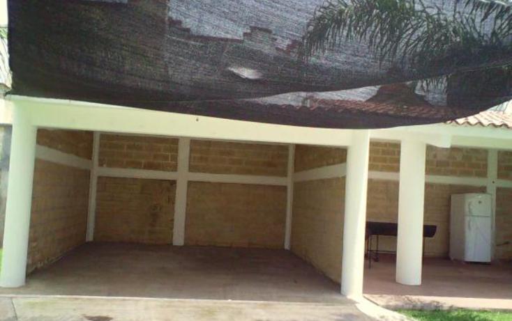 Foto de terreno habitacional en venta en  , tierra larga, cuautla, morelos, 796079 No. 08