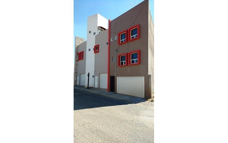 Foto de edificio en renta en tierra larga , tierra larga, cuautla, morelos, 2042783 No. 02