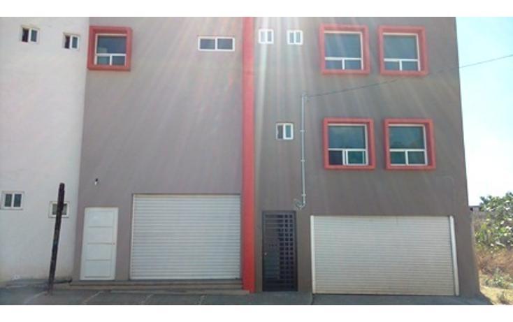 Foto de edificio en renta en tierra larga , tierra larga, cuautla, morelos, 2042783 No. 03