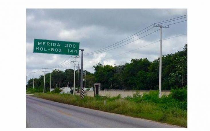 Foto de terreno habitacional en venta en, tierra maya, benito juárez, quintana roo, 1113799 no 03